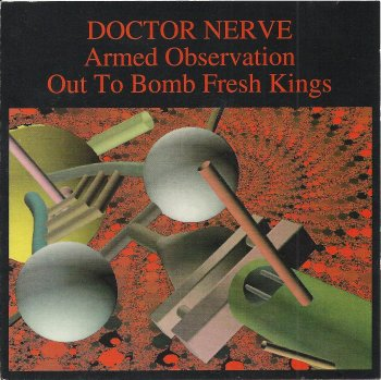 Doctor Nerve Out To Bomb Fresh Kings