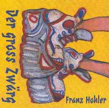 Franz Hohler - Iss Dys Gmües