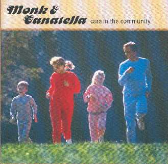 Monk & Canatella - Slagger