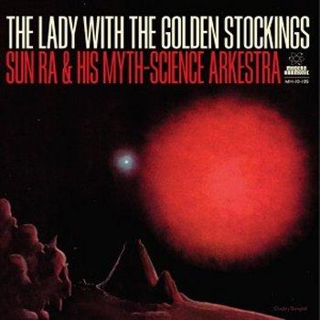Sun Ra And His Myth Science Arkestra Disco 3000