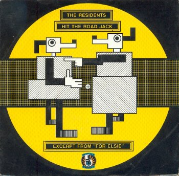 The Residents Kaw Liga Dancemix