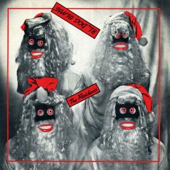 Residents Santa Dog 78