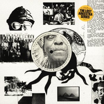 Sun Ra And His Arkestra Pictures Of Infinity