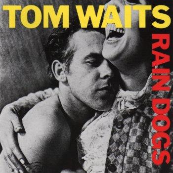 Tom Waits Asylum Years