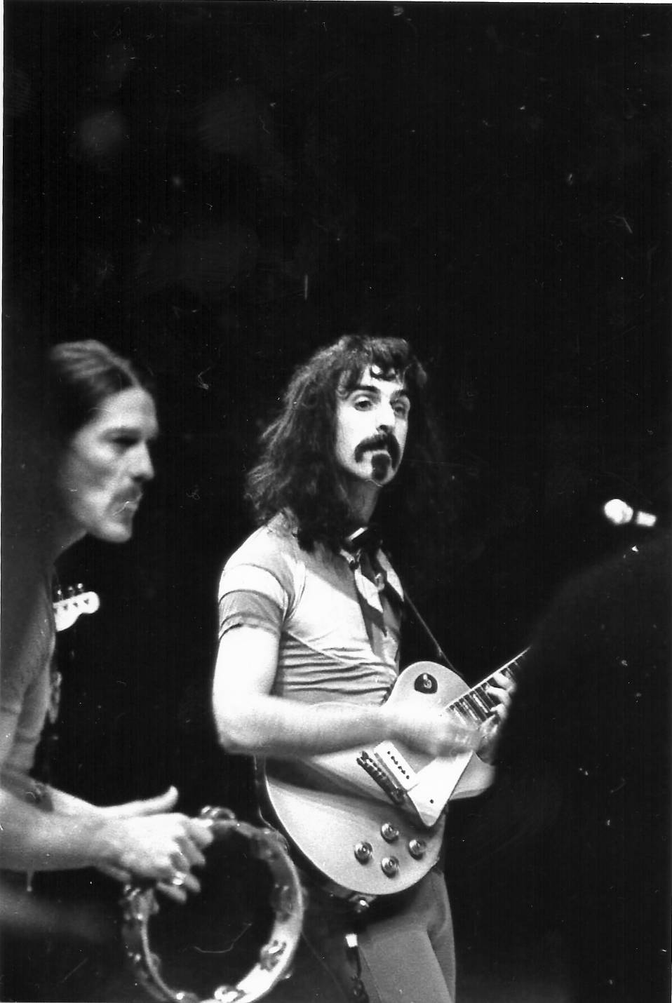 Mothers Of Invention The My Guitar Wants To Kill Your Mama