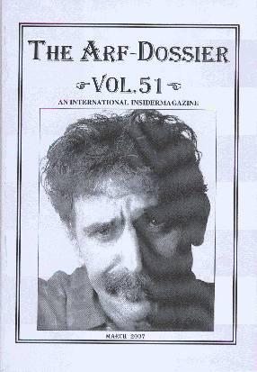 Frank Zappa - The MOFO Project/Object (Fazedooh)