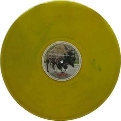 Boot Buffalo Blueyellow Yellowmarbled