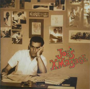 United Mutations Frank Zappa S Joe S Xmasage On Vinyl