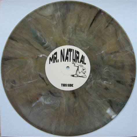 United Mutations New Zappa Vinyl Bootleg Pig Music