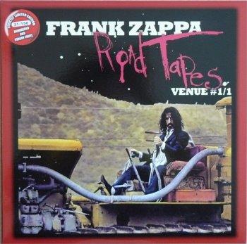 United Mutations Frank Zappa Road Tapes Venue 1 1