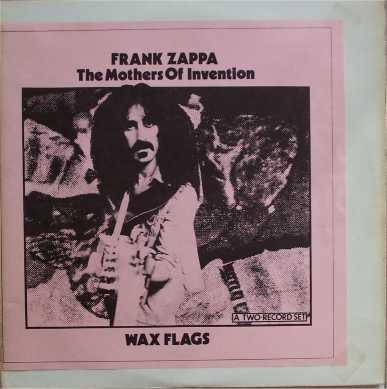 Frank Zappa  John McFerrins Rock and Prog Reviews