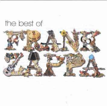 Frank Zappa Dancin Fool