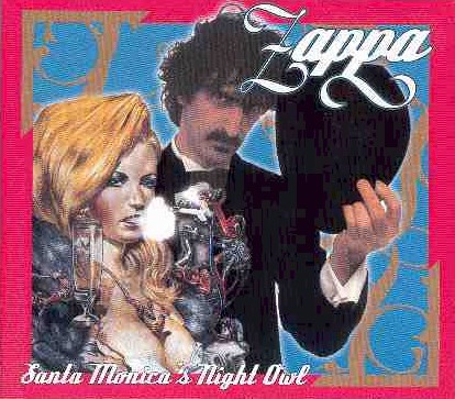an introduction to the life of frank zappa Tinsel town rebellion is  the album also contains reworked recordings of older zappa songs, including love of my life, i  composed and arranged by frank.